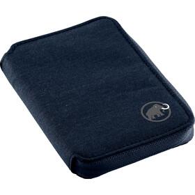 Mammut Zip Wallet Mélange marine